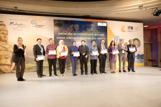 ITB Country Handover 8