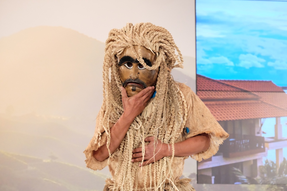 Mah Meri at ITB Berlin 2019_3